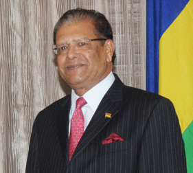 Mauritius honours Bihar folk singer