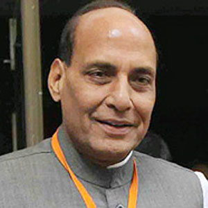 Rajnath sings paeans about Amit Shah at BJP national council meeting