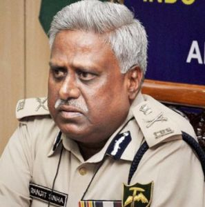 Ranjit Sinha denies any controversy related to his appointment as CBI chief