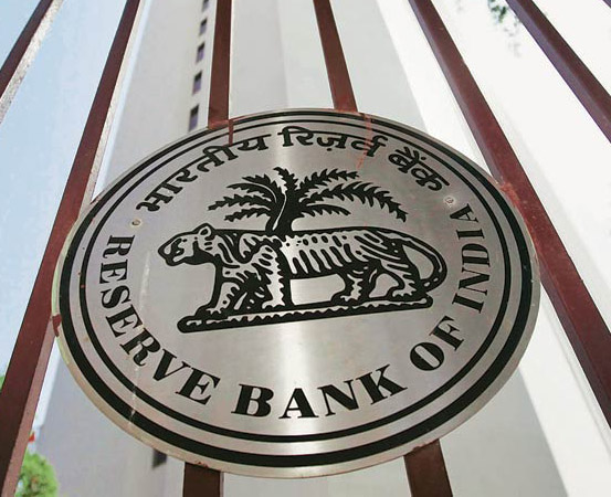 India forex reserve