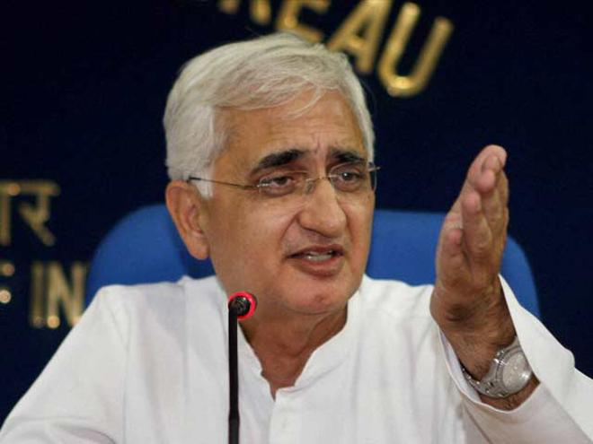 Put Nalanda ruins in UNESCO heritage list: Khurshid
