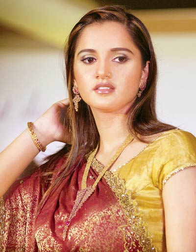 Sania Mirza | TopNews