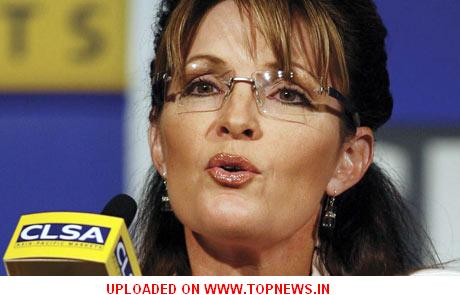 Sarah Palin brands Barack and Michelle Obama 'unpatriotic'