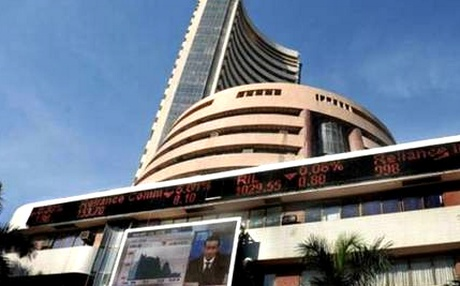 Sensex goes flat; metal, consumer durables stocks plummet