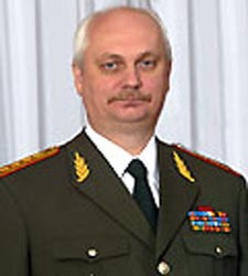Russian military police to be formed in 2014