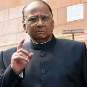 Pawar to inaugurate ''national conference on agriculture for Kharif campaign 2013''
