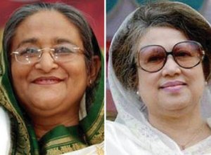 Bangladesh deadlocked as political battle over poll row intensifies