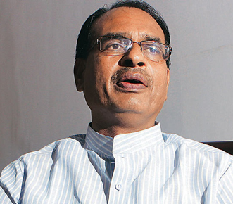 Madhya Pradesh CM announces relief for rain-hit farmers