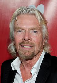 Richard Branson plans 'walk on moon surface'