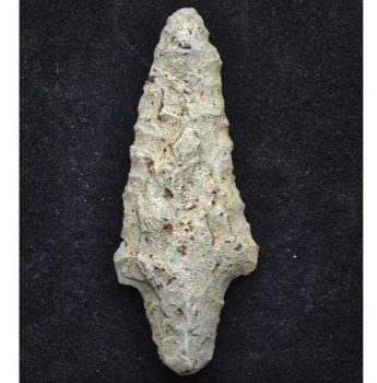 4,000-year-old spearheads found in Mexico