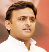 Akhilesh Yadav announces compensation for kin of Capt. Ayush