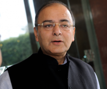 Jaitley to address 23rd Conference of Auditors General of Commonwealth Countries and British Overseas Territories