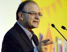 Jaitley to embark on his seven-day official visit to Canada, U.S. today