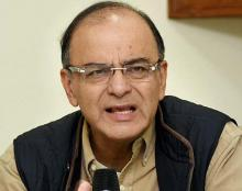 Jaitley to address Conference of Auditors General of Commonwealth nations, British Overseas Territories