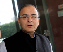 Govt. working to reduce inconvenience: Jaitley to LS