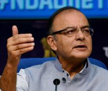 Finance Bill will be passed in Parliament before Mar. 31: Jaitley