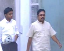 Dinakaran bribery case: Delhi Police arrests Hawala operator Naresh