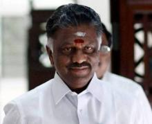 Will not let AIADMK go into hands of Sasikala's family members: Panneerselvam
