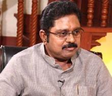 Court orders Dinakaran to appear in connection with FERA case on Apr. 18, 19