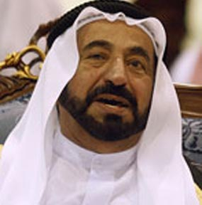 Sharjah ruler orders release of 75 prisoners