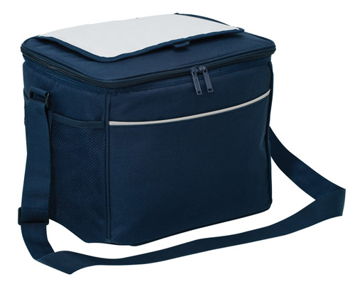 Cooler bag to keep food chilled for five days