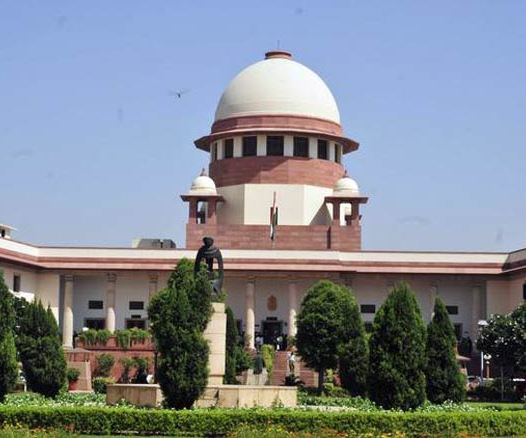Rajiv Gandhi assassination case: Centre moves SC to stop release of four convicts