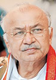 BJP to persist with its demand for Shinde's resignation