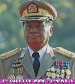 Burmese military junta chief thought of buying Man U: WikiLeaks