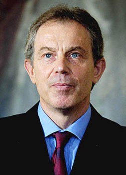 Obama administration secretly uses Blair's defence to justify drone killings