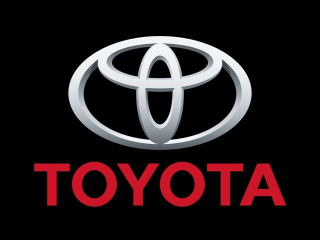 toyota global. Toyota top global carmaker of