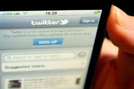 Coming soon: 'Twitter squads' to cope with rising social media crimes