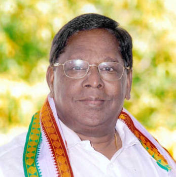 India needs more universities: Narayanasamy