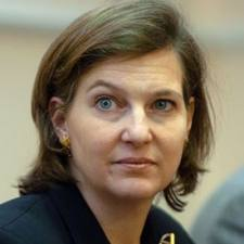 Pak-India dialogue satisfactory, should continue: Nuland