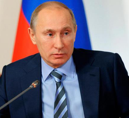 Putin urges final push in Sochi 2014