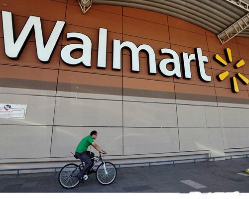 Government may make statement on Wal-Mart
