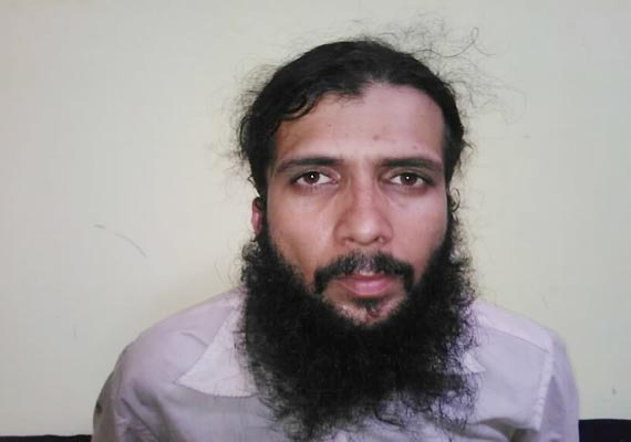 Hunt for Bhatkal's Bihar associate