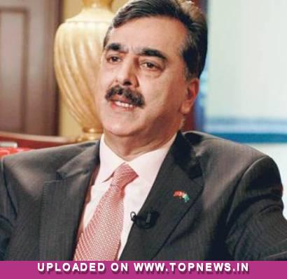 Lahore, Feb 4: Pakistan's Ambassador to Cairo Seema Naqvi has become a virtual hurdle to the evacuation of Pakistanis from the riot-torn Egyptian capital by ... - yousuf-raza-gilani39