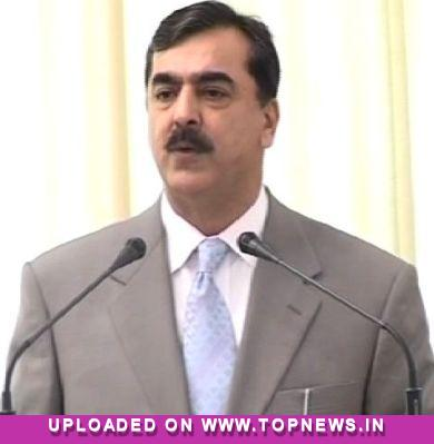 Ex-Pak PM Gilani named as accused in ephedrine quota scandal