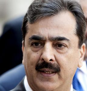 Gilani to file review petition against disqualification