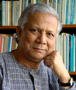 essay on life of muhammad yunus Professor muhammad yunus established the grameen bank in bangladesh in   this autobiography/biography was written at the time of the award and later.