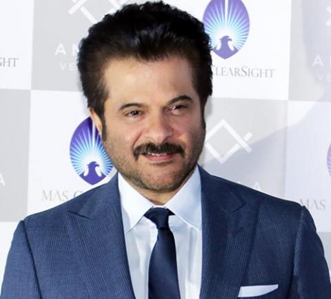 'Neerja' was Sonam, Sonam was Neerja: Anil Kapoor happy on movie's National Award win