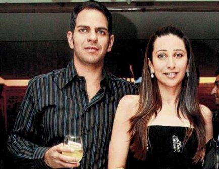 Karisma files dowry harassment case against Sanjay Kapur