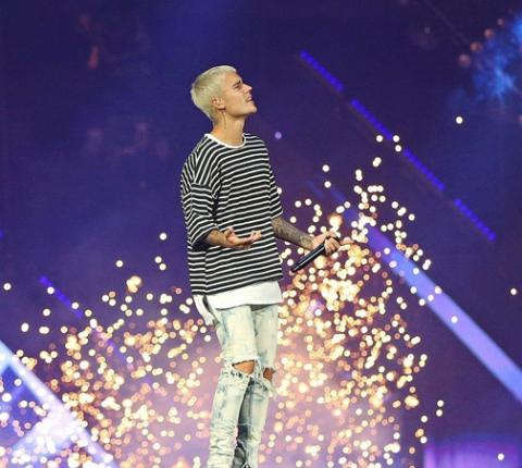 Justin Bieber makes Indian fan's wish come true
