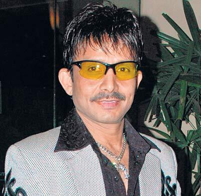 KRK apologises to Mohanlal for calling him 'chhota bheem'