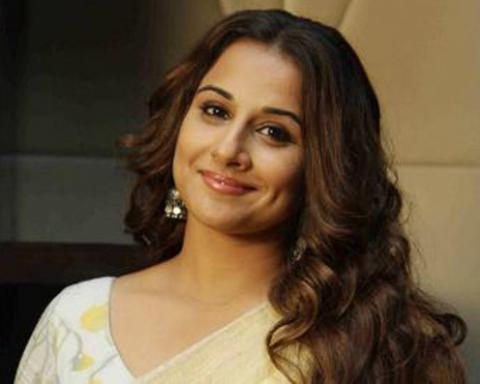 Revealed! Transformation of Vidya to 'Begum Jaan'