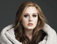 Adele grew beard after getting pregnant