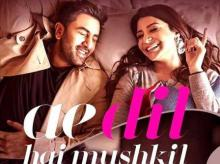 SRK's right! 'Ae Dil Hai Mushkil' title track is 'the nicest ballad you will hea