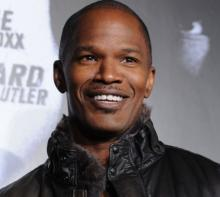 Tyson helps Jamie Foxx pick his `best knockouts` for Martin Scorsese-directed fi