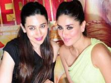 Don't take anyone's advice: Karisma's pregnancy tip to Kareena Kapoor