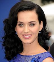 Katy Perry gushes over J Law at Golden Globes